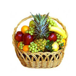 Place Order for Fresh Fruits to India
