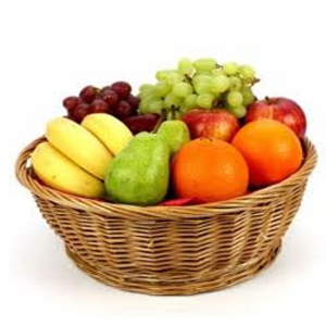Deliver Fresh Fruits in India