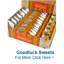 Send Online Sweets to India