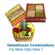 Get Well Soon Gifts to India