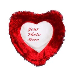 Online Valentine's Day Softtoys to India