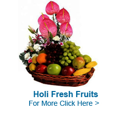 Fresh Fruits to India