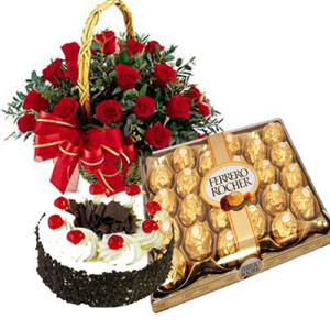 Send Flowers to Pune Online
