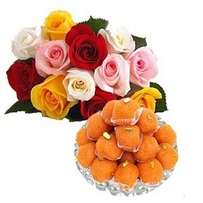 Flowers to India - Gifts and Flowers