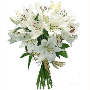 Flower bouquet delivery in india send flowers india order flowers online flowers to india mightylinksfo