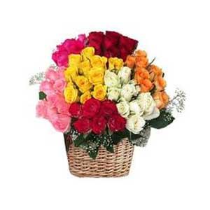 Send Flower Arrangements to India