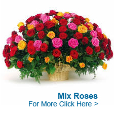 Online Flower Delivery to India