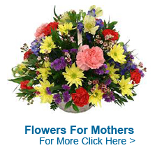 Send Flowers to India for Mother