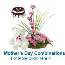 Mother's Day Gifts to India