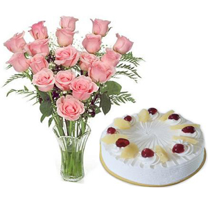 Cheap Online Flowers to India