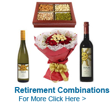 Retirement Gifts to India