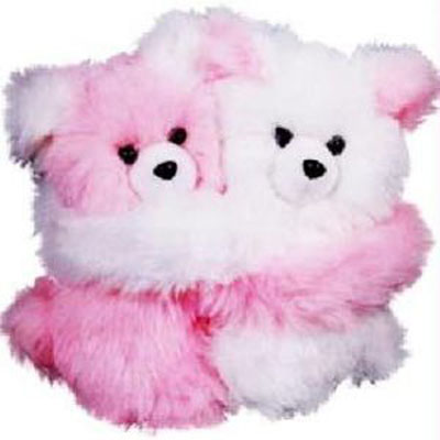 Order for Softtoys to India