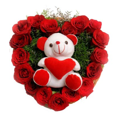 Get Well Soon Flowers and Gifts to India