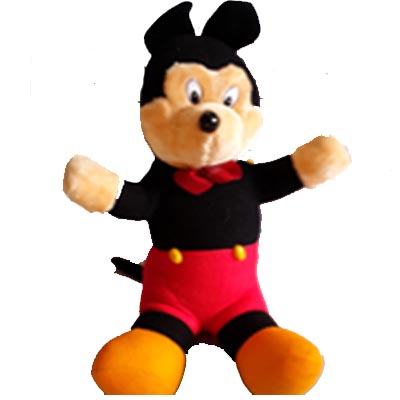 Online Delivery of Softtoys to India
