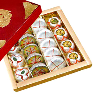 Online Delivery of Sweets in India