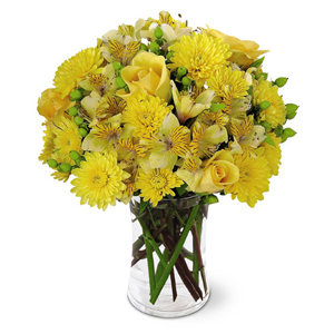 Deliver Flowers in India