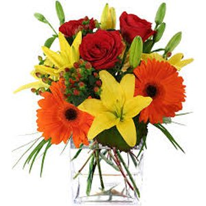 Online Flowers to Gurgaon