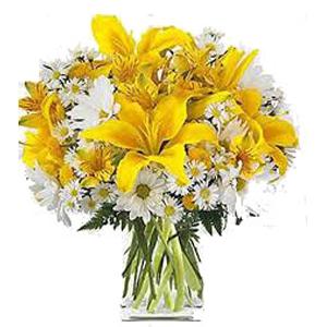 Send Flowers Vase