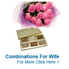 Gifts For Wife to India
